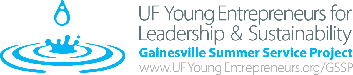 The YELS Gainesville Summer Service Project